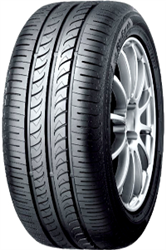 Шина Yokohama BluEarth AE-01 215/60R16
